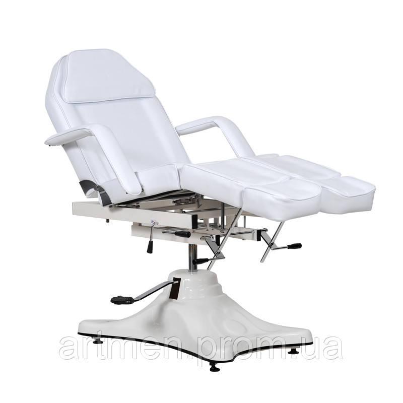Косметологическое кресло Komfort Duo