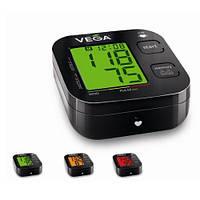 Автоматический тонометр на плечо VEGA- VA-310 со световым индикатором уровня давления