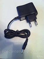 Блок живлення 5V 0.6 A штекер 3.5 Х 1.35