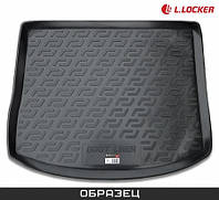 Коврик багажника Suzuki Grand Vitara 5dr.(05-) L. Locker