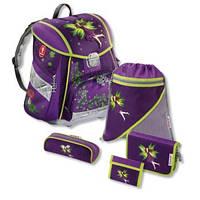 Ранец Hama Step By Step Purple Fairy
