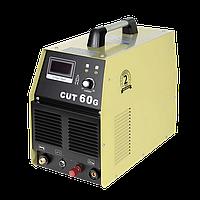 Аппарат воздушно-плазменной резки CUT-80G