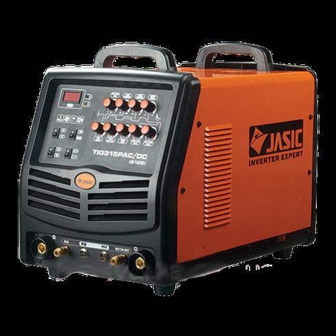 Аргонная сварка Jasic TIG-315P AC DC (E103)