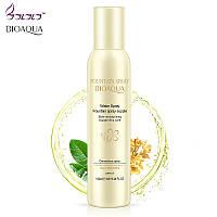 Увлажняющий спрей для лица с экстрактом османтуса BIOAQUA Fountain Spray Osmanthus