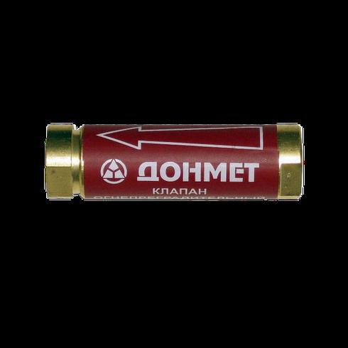 """Клапан огнепреградительный """"ДОНМЕТ"""" КОГ в разрыв рукава"""
