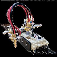 Машина переносная газорежущая CG1-30 типа Смена-2-1