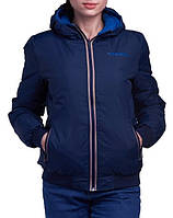 Куртка зимняя женская  Lotto  IZA III BOMBER HD TWIN W S9360