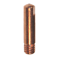 Токосъемный наконечник М8х30х1,6 мм