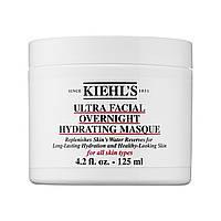 Ночная увлажняющая маска для лица Kiehl's Ultra Facial Overnight Hydrating Masque, фото 1