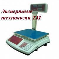 Торговые электронные весы Олимп ACS-35