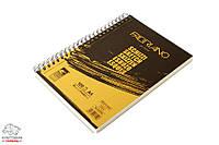 Альбом для эскизов Fabriano А4 на спирали 120 листов Арт. 16F5211
