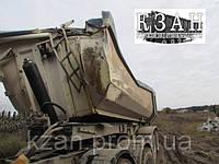 Ремонт кузова грузового автомобиля, фото 1