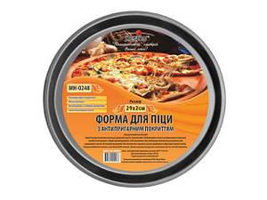 Форма для випікання піци Stenson MH 0248