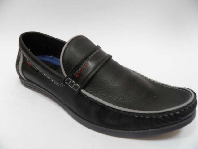 Туфли мужские Carlo Pachini 2137