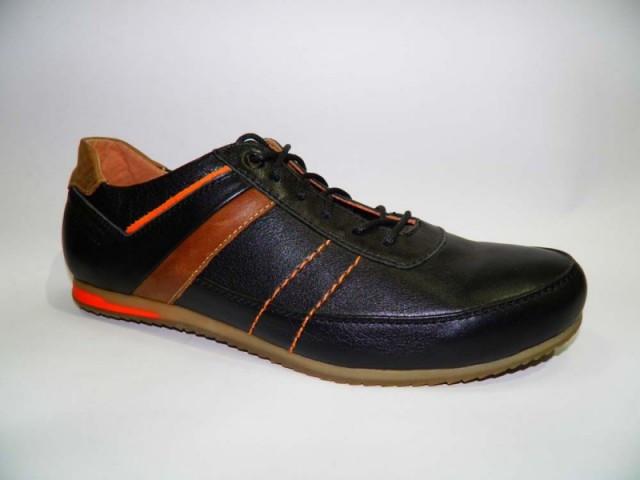 Туфли мужские Falcon 5114