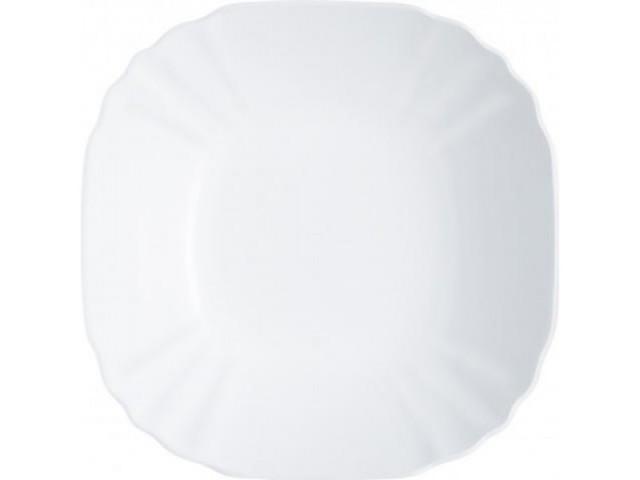 Тарелка обеденная Lotusia 1372