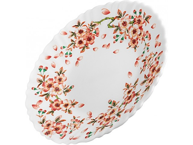 Тарелка обеденная Sakura 4331