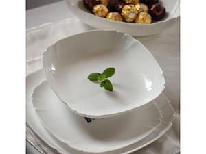 Тарілка супова Lotusia 1503