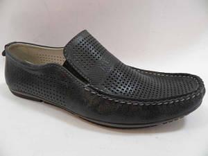 Туфлі чоловічі Mezzo M 2 K *2854