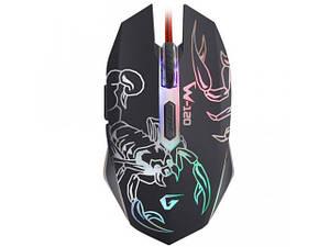 Мышка игровая компьютерная Gemix W120