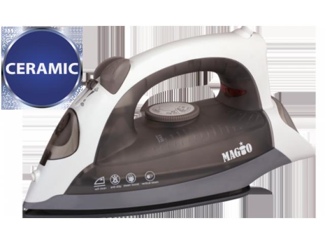 Утюг Magio MG-131 Brown ***