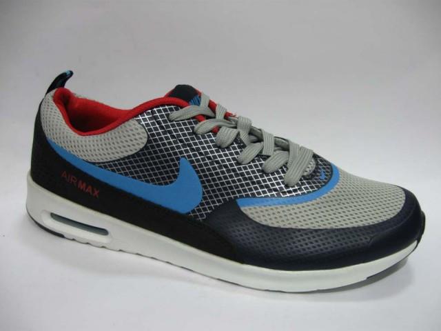 Кроссовки Nike (Реплика) 9073-3