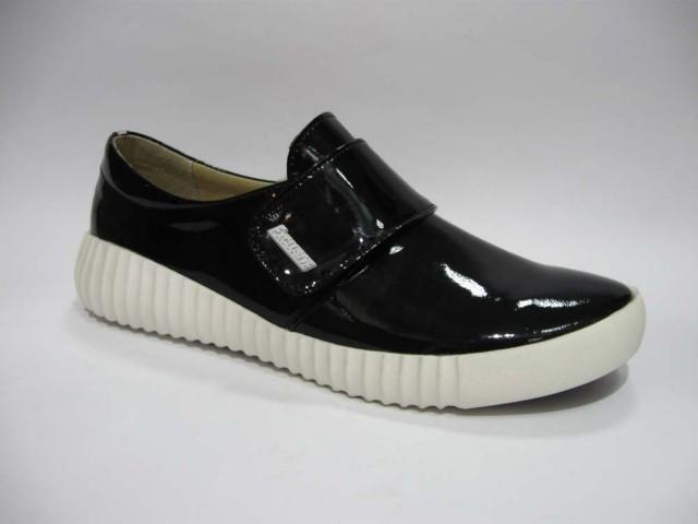 Туфлі Markadis 416 чорний * 1705