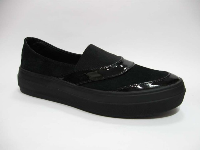 Туфлі Rendi M-14 замш *1742