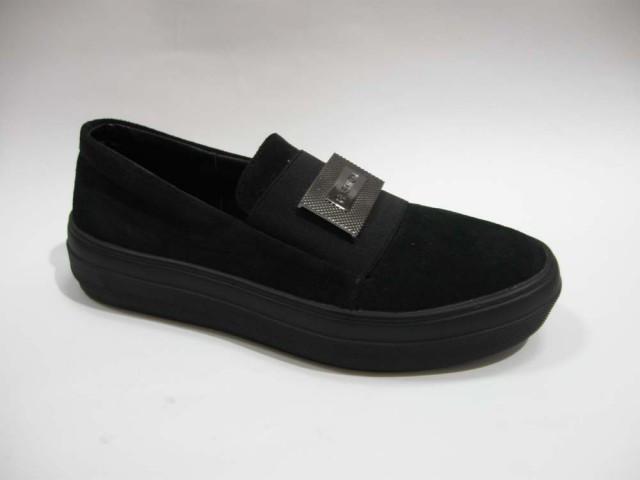 Туфлі Rendi M-9 чорний * 2948