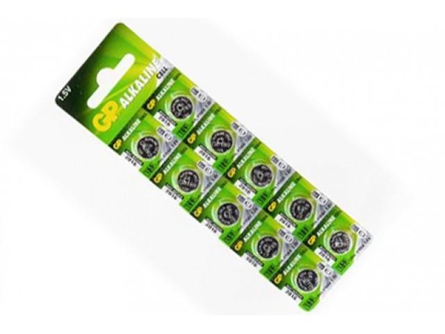 Батарейка GP AG10