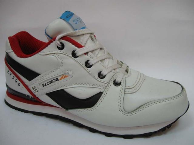 Кросівки підліткові Bonote 8300 B-5