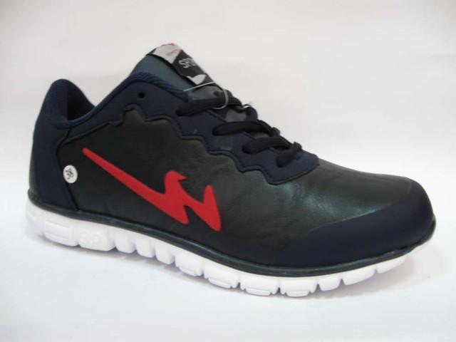Кросівки підліткові Bonote 8553-7