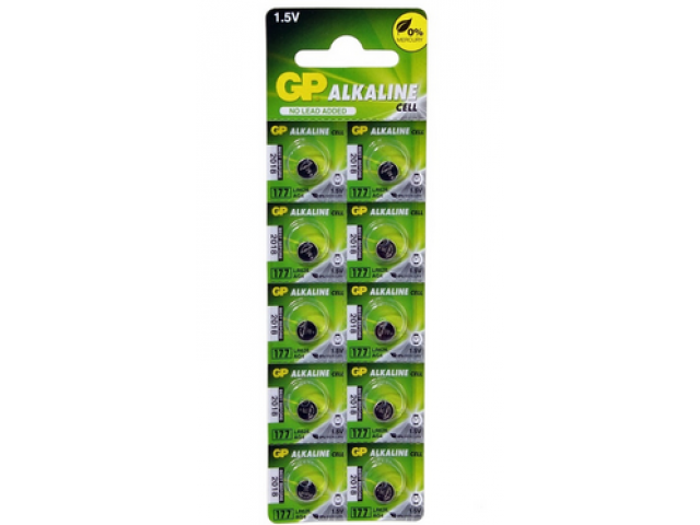 Батарейка GP AG4