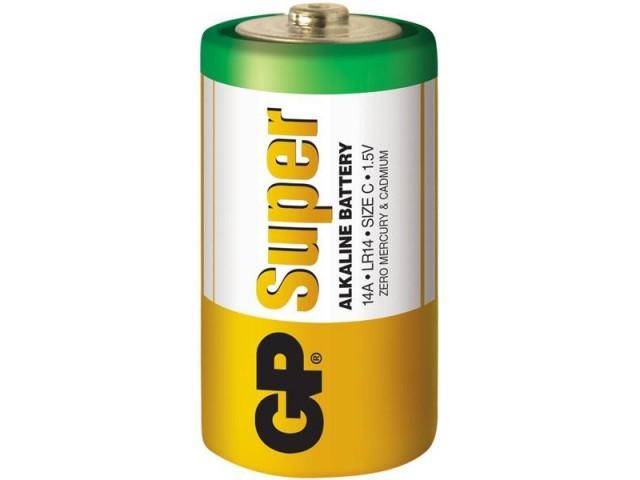 Батарейка GP Super R 20