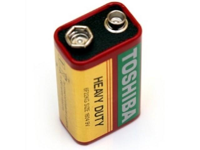 Батарея Toshiba R20