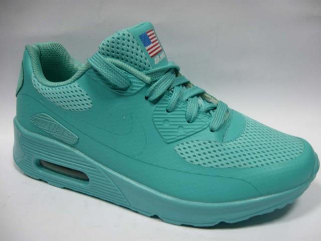 Кросівки підліткові Nike (Репліка) Air-Max 7164-1