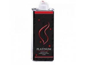 Бензин для запальничок Platinum 125ml