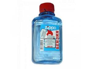 Бензин для запальничок Zipo 140ml
