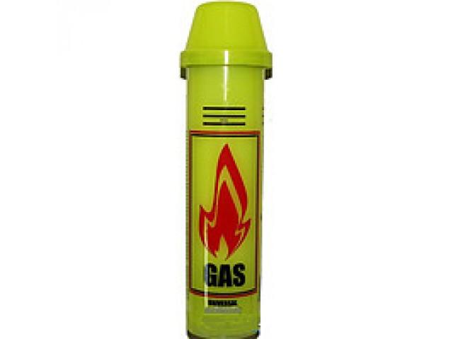 Газ Польща жовтий 150 ml 679
