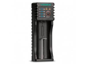 Зарядний для акумулятора Videx VCH - U100