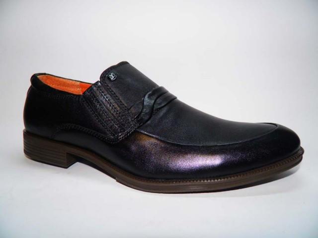 Туфлі чоловічі YDG Bellini 1707.