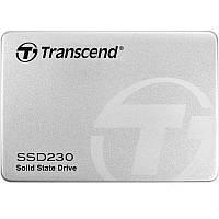 """SSD  128GB Transcend SSD230S Premium 2.5"""" SATA III 3D V-NAND TLC (TS128GSSD230S)"""