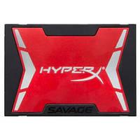 "SSD  960Gb Kingston HyperX Savage 2.5"" SATAIII MLC (SHSS37A/960G)"