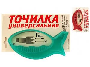 """Точило для ножів """"Рибка"""" 29902"""