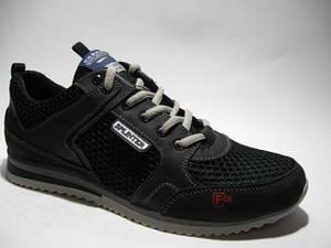 Туфлі чоловічі Splinter 1017