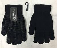 Мужская перчатка на среднюю руку с байкой тм Корона
