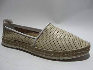 Туфлі жіночі Sania Fin 00110 літні