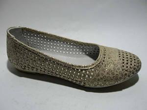 Туфлі жіночі Vikmari 011-9 літні
