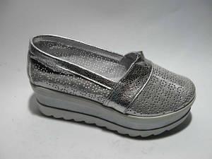 Туфлі жіночі De Marko 707 літні