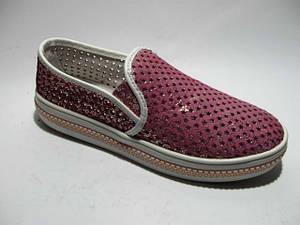 Туфлі жіночі Vikmari 2001-62 літні